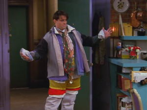 Joey Clothes