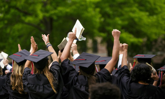 6 things you need to survive university