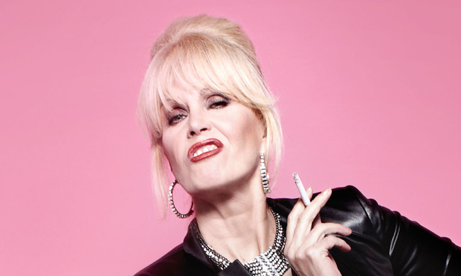 10 signs you might be your office's version of Patsy Stone
