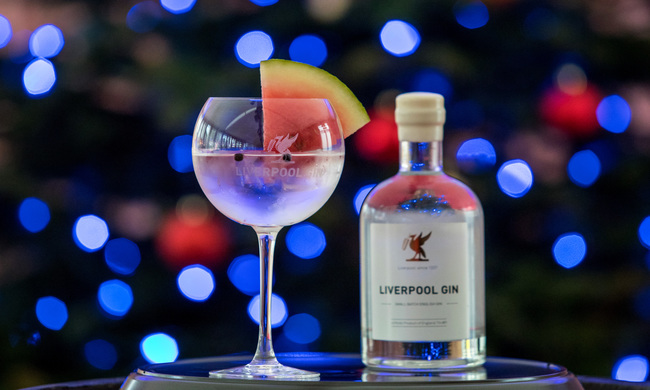 Stay Warm while you Chill Out with Liverpool Après Bar drinks at home