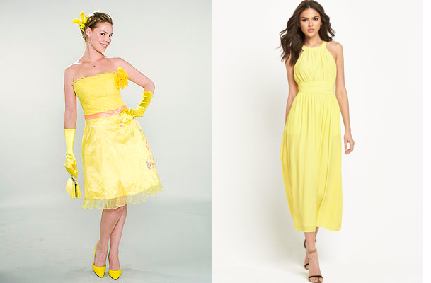 number-1-yellow-dress