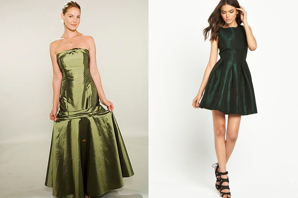 number-24-green-dress