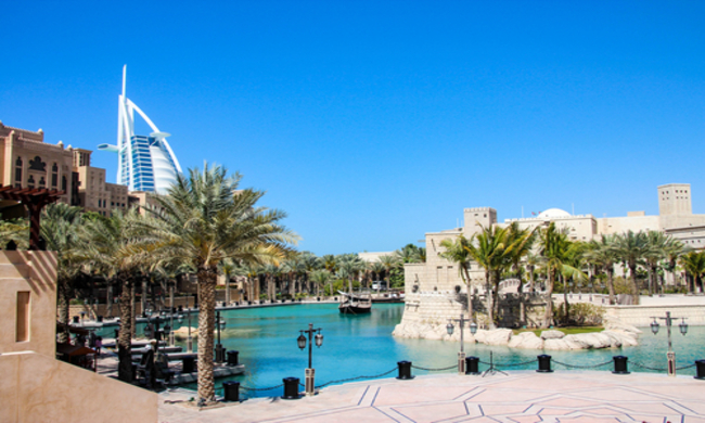 18 things you should know before going to Dubai