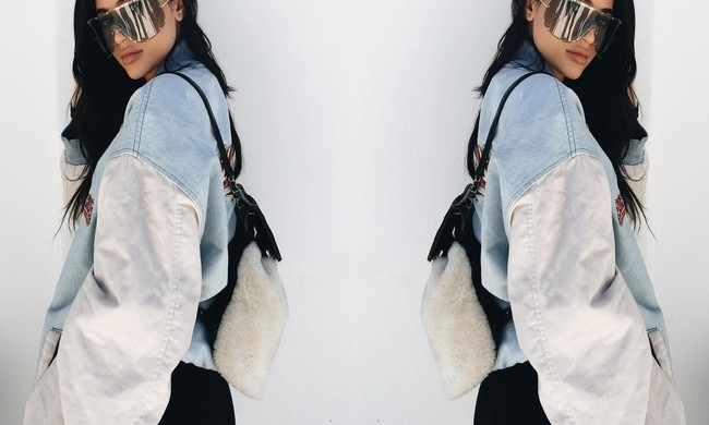 5 Times Kylie Jenner Gave Us #StyleGoals on Instagram