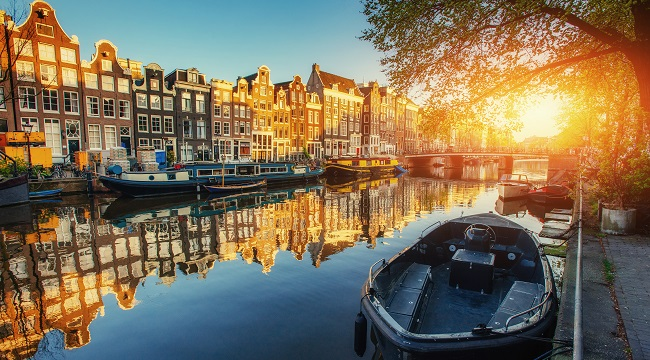 My first trip to Amsterdam: 9 things you need to know!