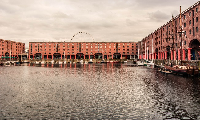 5 things to do on a rainy day in Liverpool
