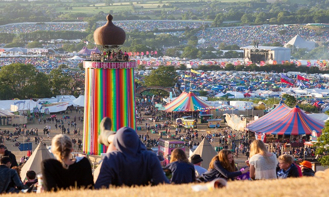 What to expect from your first Glastonbury experience