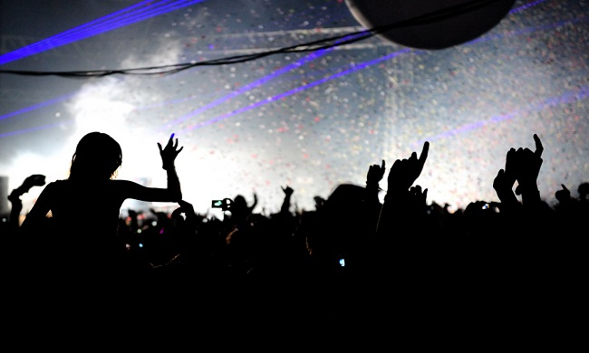 5 thinks you'll definitely see at Creamfields