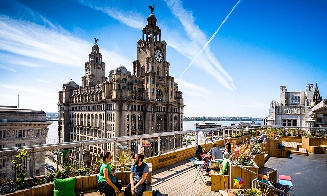 Liverpool Students: 7 things to do in your first month