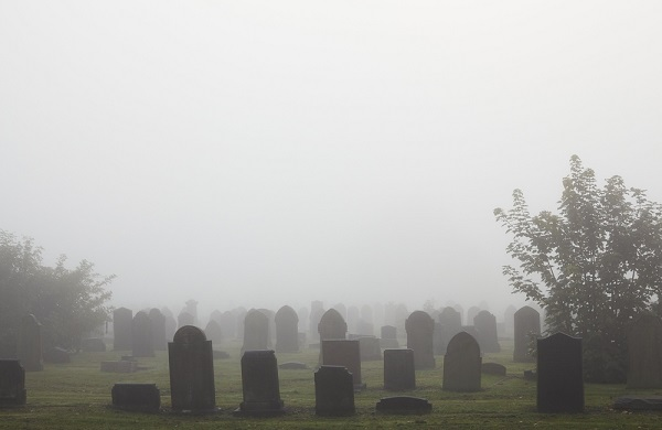 The most haunted places in Liverpool