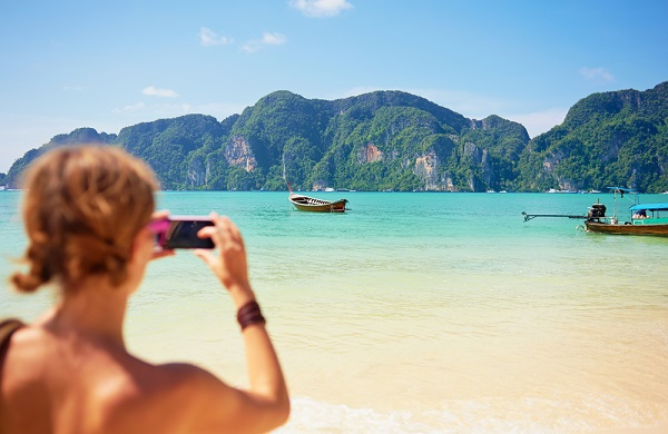 Top 10 Instagram Holiday Destinations