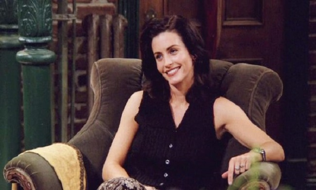5 Reasons to Love Monica Gellar