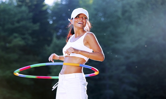 Why Hula Hooping Will Become Your New Fitness Routine