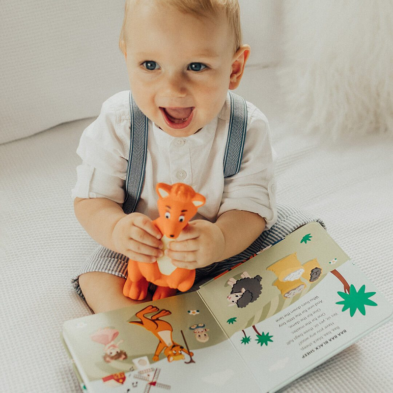 Educational toys for toddlers & babies