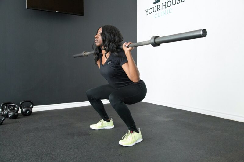 Working On Your Glutes? Try Glute Activation