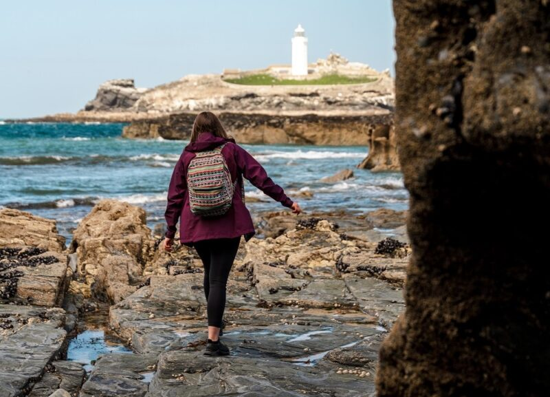 5 things to do in St Ives, Cornwall for a 'back to nature' break