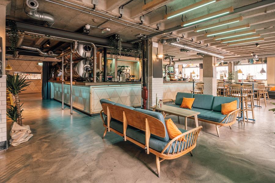 Tempest on Tithebarn Bar & Restaurent Review   The Daily Struggle